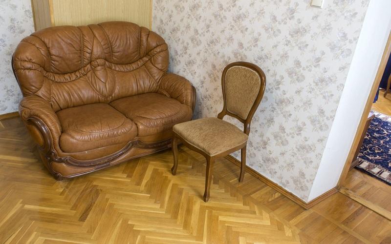 Трехкомнатные апартаменты копус в(10)