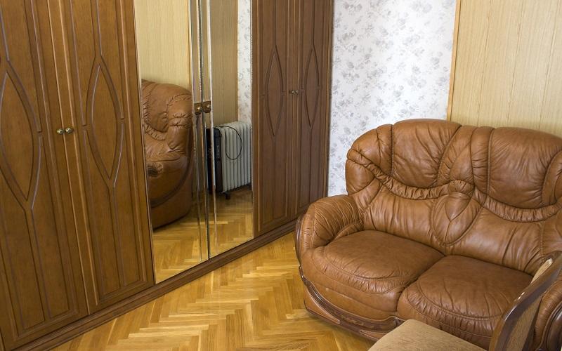 Трехкомнатные апартаменты копус в(11)