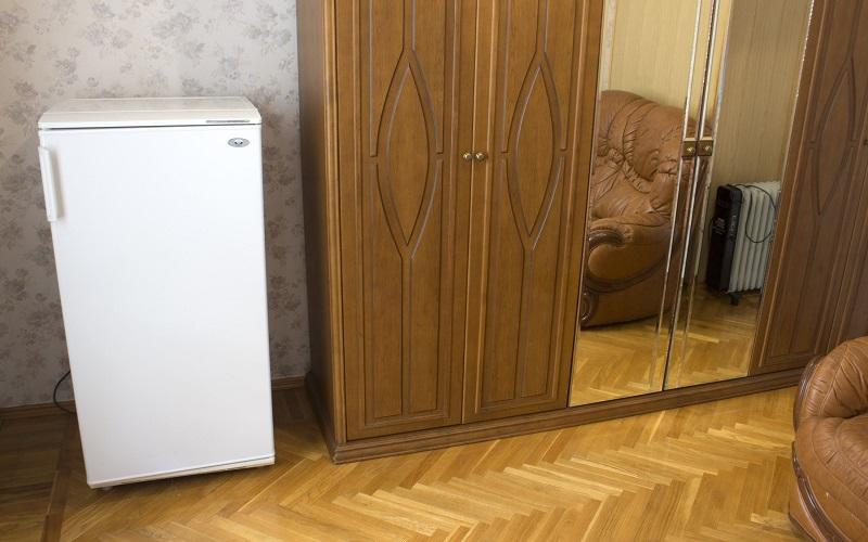 Трехкомнатные апартаменты копус в(12)