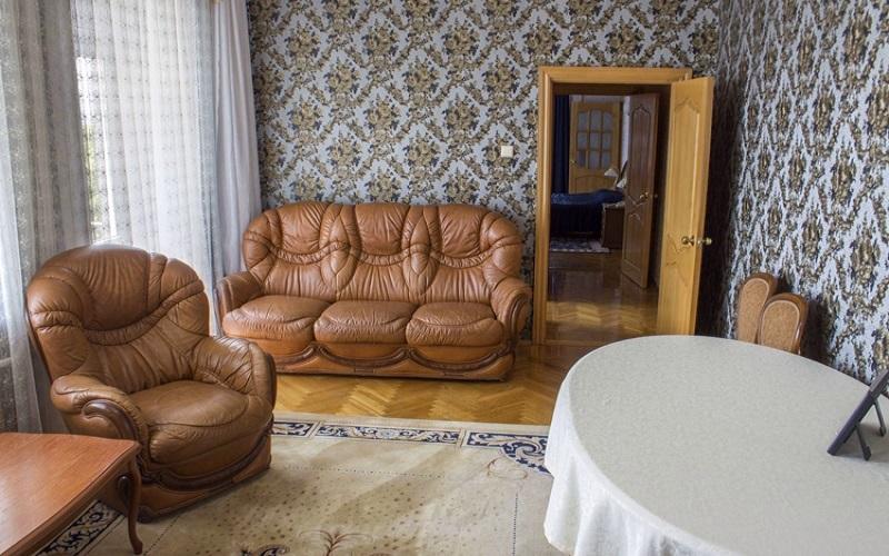 Трехкомнатные апартаменты копус в(2)