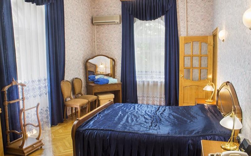 Трехкомнатные апартаменты копус в(6)