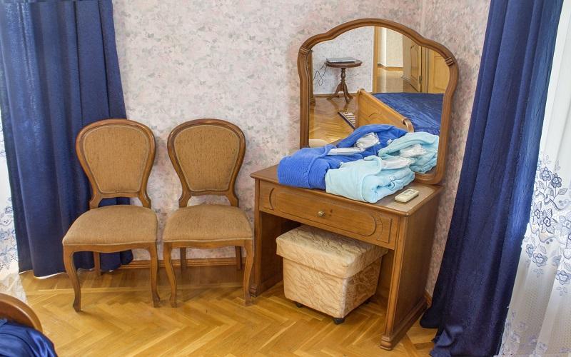 Трехкомнатные апартаменты копус в(9)